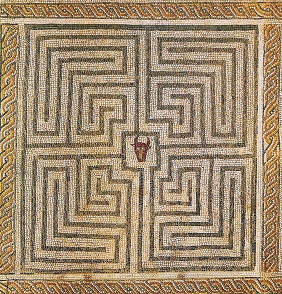 rooma-labyrintti