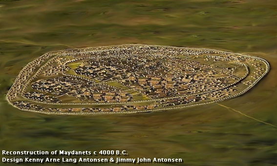 trypillian_city_maydanets